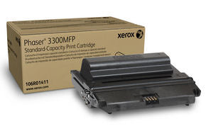 Phaser 3300MFP Black Standard Capacity Cartridge - 106R01411