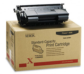 Xerox Phaser 4500 Standard Capacity Print Cartridge I 113R00656