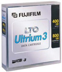 Fuji LTO ULTRIUM 3 400 / 800GB Tape Cartridge