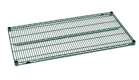 "MetroSeal3 Super Erecta Wire Shelf  24"" x 48"""