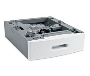 Lexmark 550 Sheet Drawer For T650, T652 and T654 Series Printers