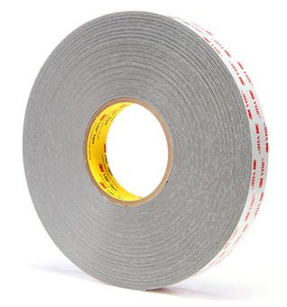 "3M RP45 VHB Double-Sided Foam Tape - 2"" x 36 yds"