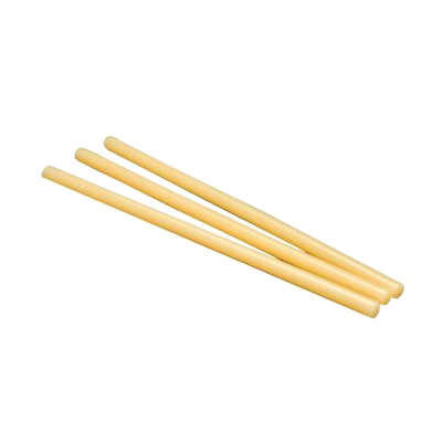 "3M Hot Melt Adhesive 3750 AE Sticks 1/2""x 10"" - 25 LB/Case, Sold as a case"