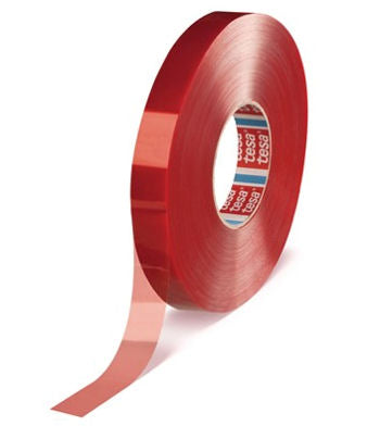 Tesa 4965 double sided tape 1/2""
