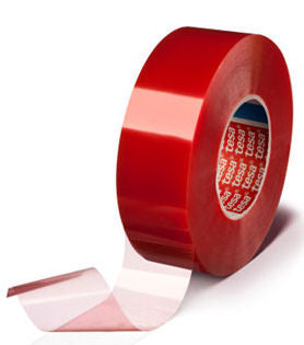 Tesa 4965 double sided tape 2""
