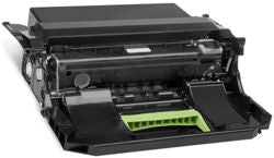 Lexmark 521 Black Imaging Unit  - Black - 10000 pages