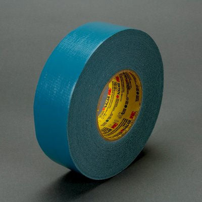 "3M 8979N Performance Plus Nuclear Grade Duct tape 2"" x 60yds - Slate Blue"