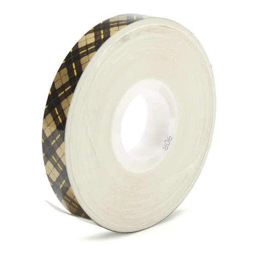 3M Scotch ATG 908 Gold Acid-Free Tape 1/2 in  x 36yds