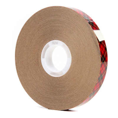 3M Scotch ATG 924 Tape 1/2 in x 60yds