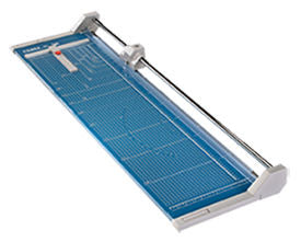 "Dahle 556 Professional Rolling Trimmer, 37-1/2"" cut length"