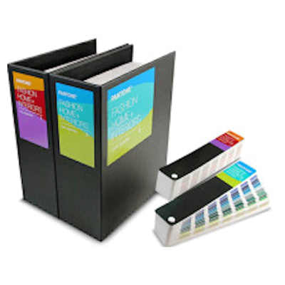 Pantone FHIP230A Fashion & Home Color Specifier and Guide