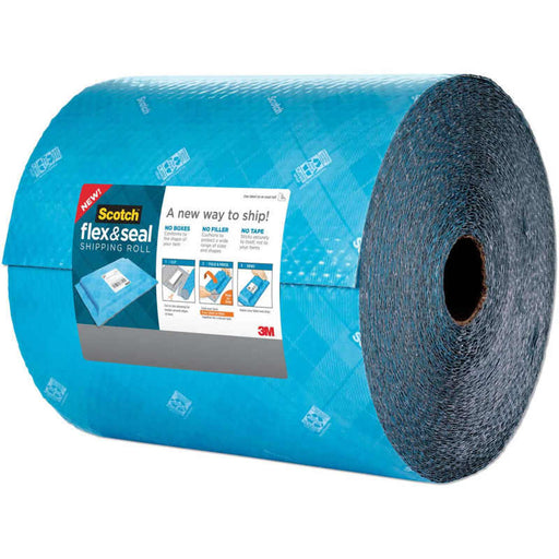 3M Scotch FS-15200 Flex & Seal Shipping Roll 15 inch  x 200 ft.
