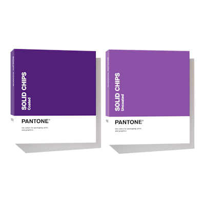 Pantone GP1606A Solid Chips Coated and Uncoated