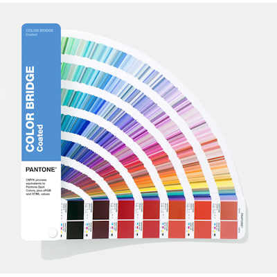 Pantone Color Bridge Coated GG6103A