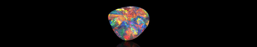 The Science Behind Australia's Magical Gem: The Opal