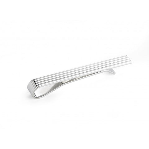 Sterling Silver Tie Bar