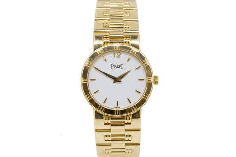 Piaget Ladies Dancer Wrist Watch P.5236