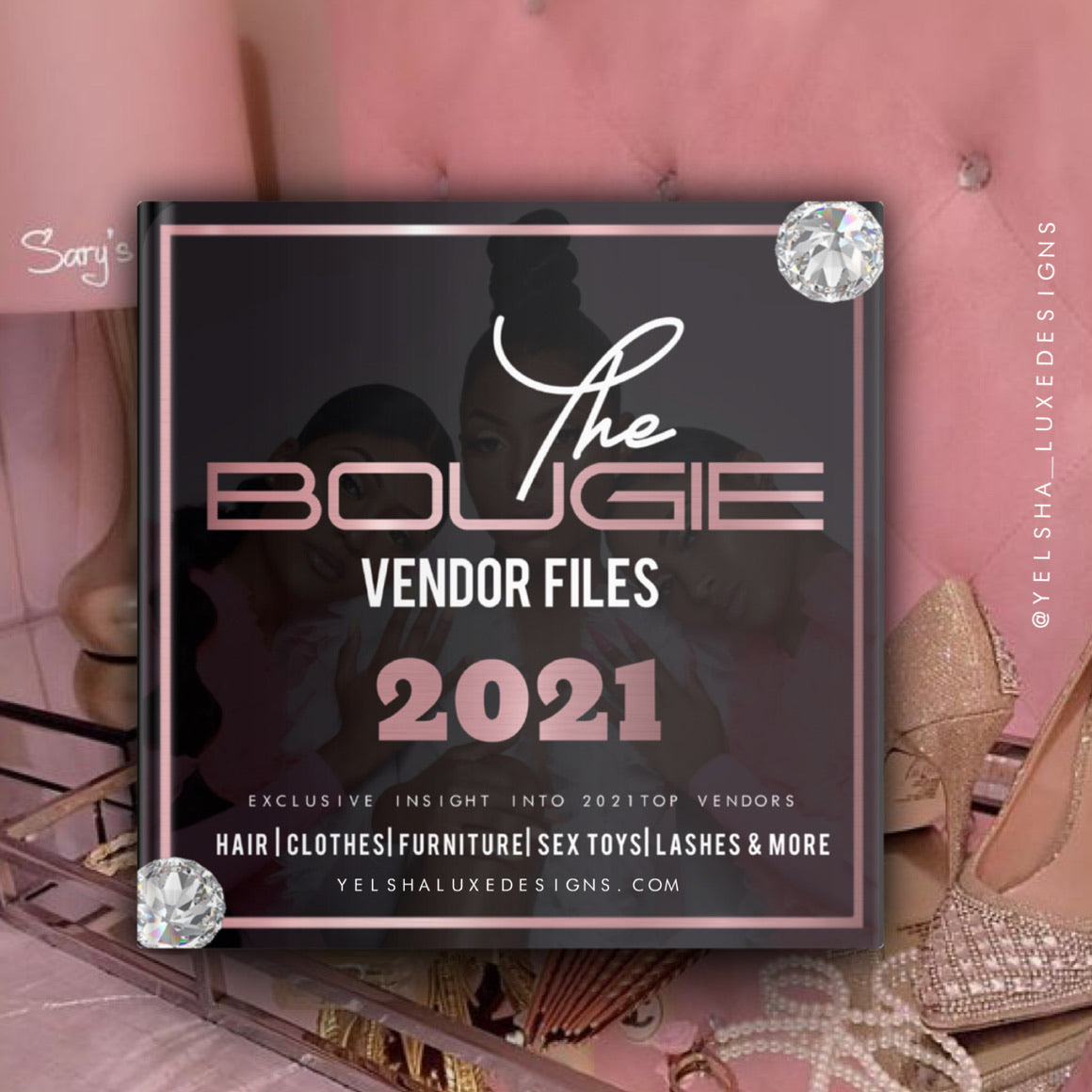 THE BOUGIE VENDOR FILES 2021