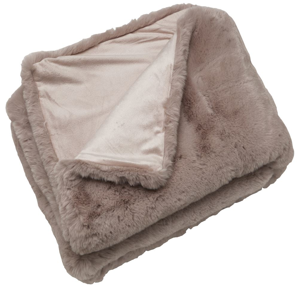 Malini Rapture Pink Throw
