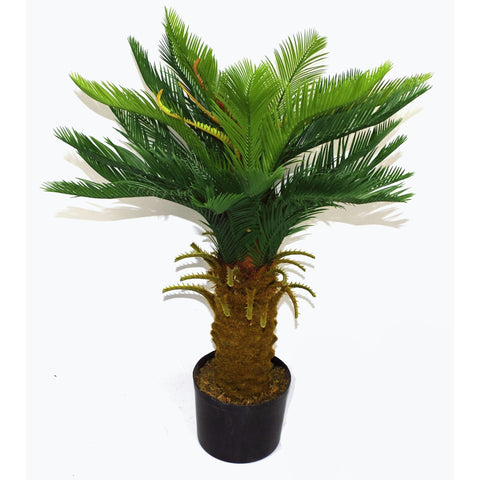 Artificial Large 90cm Cycas Tree-Artificial Plant-The Modern Home Shop