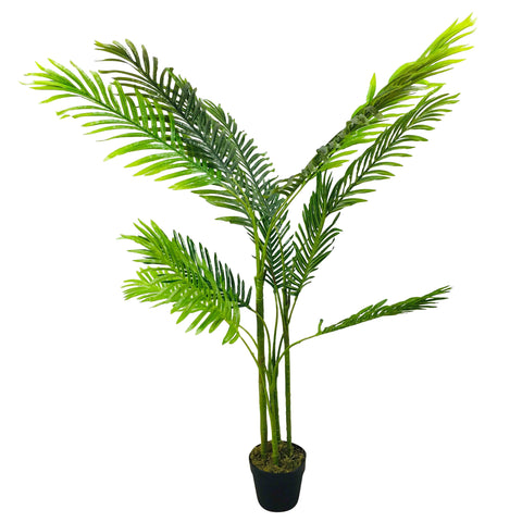 Artificial Palm Tree 125cm-Artificial Plant-The Modern Home Shop