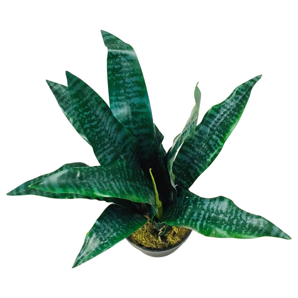 Artificial Mother in Law's Tongue Plant 58cm-Artificial Plant-The Modern Home Shop