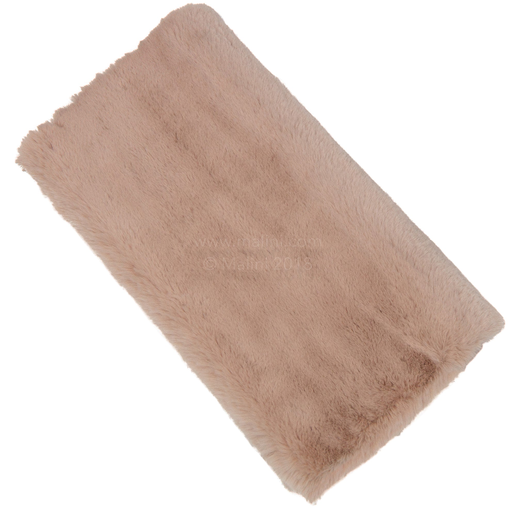 Malini Flopsy Blush Rug-Rug-The Modern Home Shop