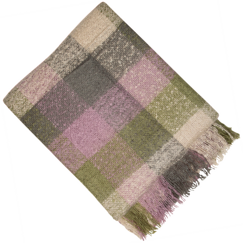 Malini Balmoral Throw-Throw-The Modern Home Shop