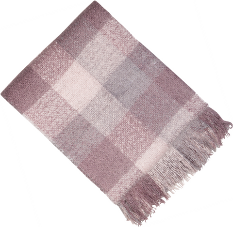Malini Windsor Throw-Throw-The Modern Home Shop