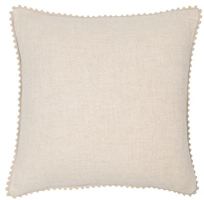 Malini Emma Natural Cushion-Cushion-The Modern Home Shop