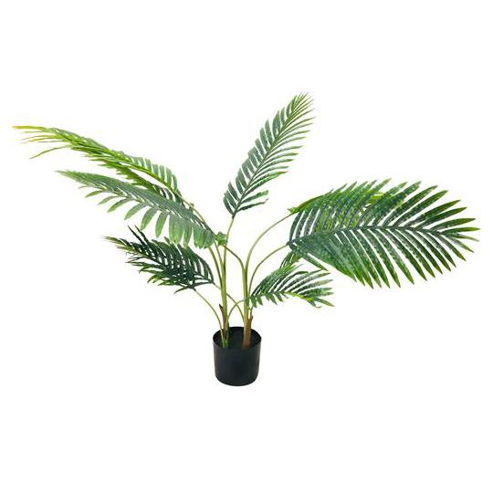 Artificial Palm Tree 120cm-Artificial Plant-The Modern Home Shop