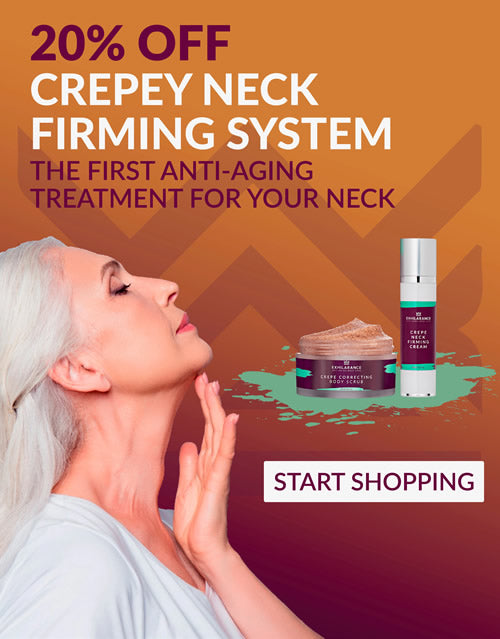 Anti Aging Body Care For Women Over 40 Exhilarance Skincare