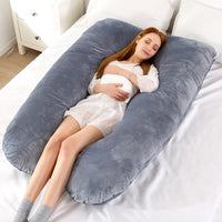Support Body Pillow