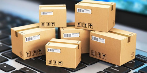 Shipping parcels