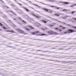 211 Light Lavender - DMC #8 Perle Cotton Ball