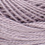 3042 Light Antique Violet - DMC #8 Perle Cotton Ball
