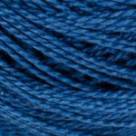 311 Medium Navy Blue - DMC #8 Perle Cotton Ball