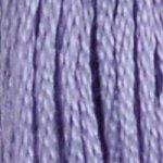 DMC Embroidery Floss - 30 Medium Light Blueberry