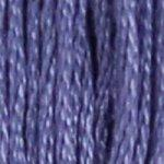 DMC Embroidery Floss - 31 Blueberry