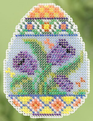 Tulip Egg bead kit