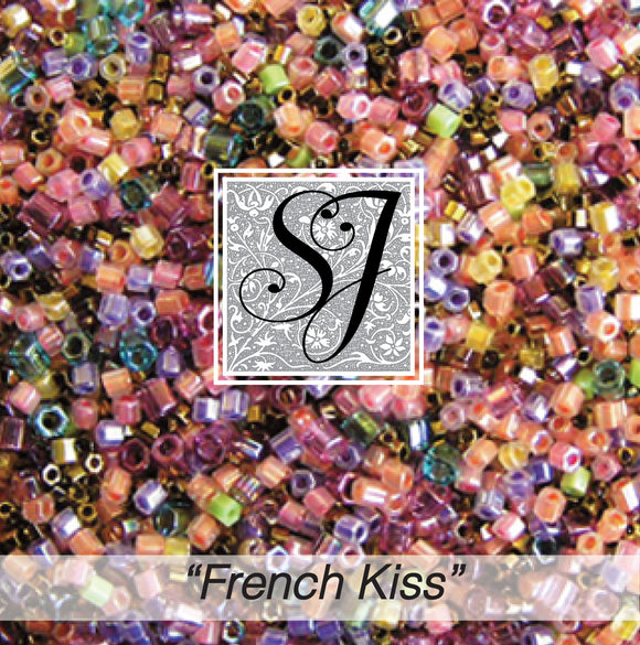French Kiss Cocktail Mix