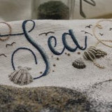 A Sea to Stitch embroidery book