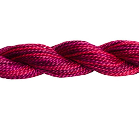 4210 Radiant Ruby – DMC Colour Variations #5 Perle Cotton Skein