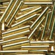 92011 Victorian Gold – Mill Hill Large Bugle Beads