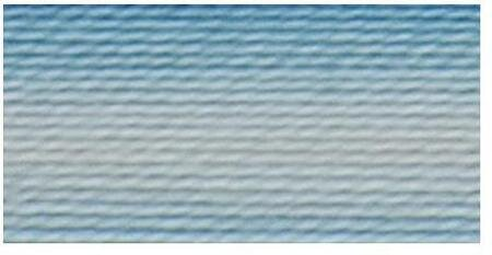 DMC Embroidery Floss - 67 Variegated Baby Blue