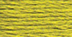 DMC Embroidery Floss - 166 Medium Light Moss Green
