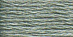 DMC Embroidery Floss - 169 Light Pewter
