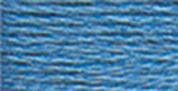 DMC Embroidery Floss - 322 Dark Dark Baby Blue