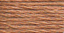 DMC Embroidery Floss - 407 Dark Desert Sand