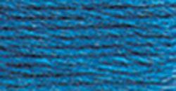 DMC Embroidery Floss - 517 Dark Wedgwood